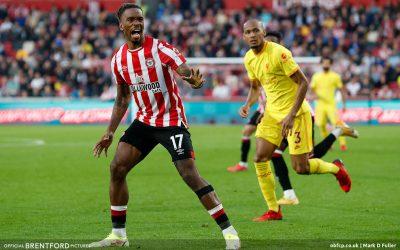 Post Match Debrief: Brentford 3 Liverpool 3
