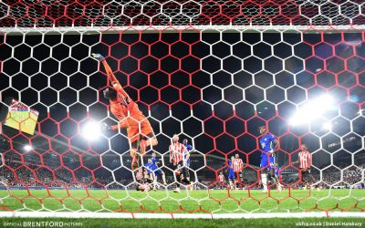 Post Match Debrief – Brentford Bombard Chelsea